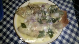 gule ikan
