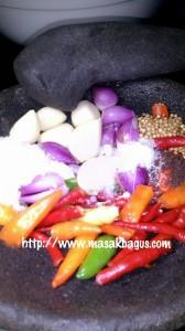 botok jamur
