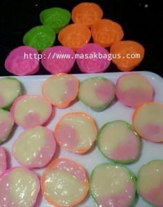 eggless moist cake