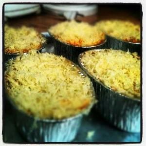 macaroni schotel ala  masak bagus
