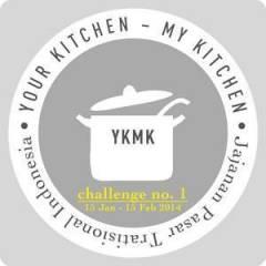 Challenge YKMK #1 JPTI