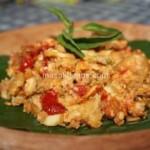 Kuliner Jawa Sambel Tempe