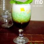 Kuliner Jawa Es Dawet