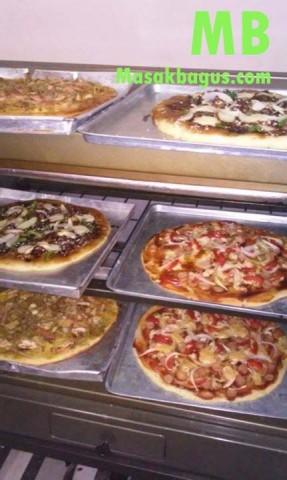 kreasi pizza