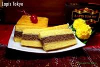 Lapis Tokyo Cake