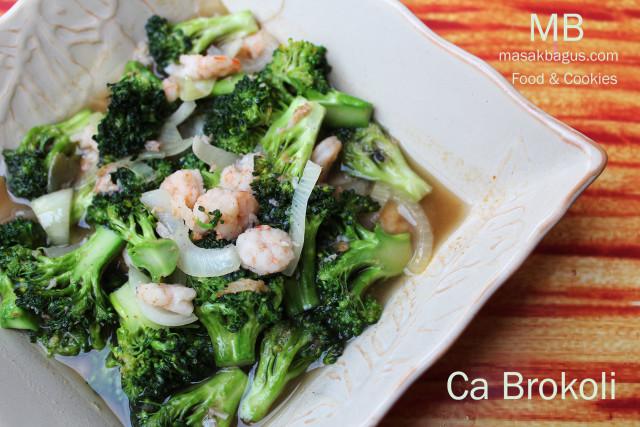 Ca brokoli
