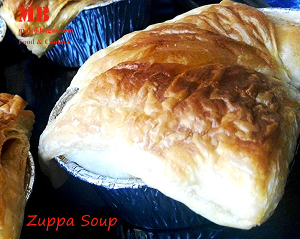 Zuppa soup