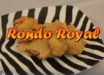 Kuliner Jawa Rondo Royal