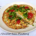 pigut ( omelet ikan pindang)2