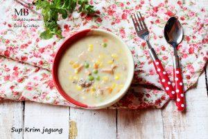 sup krim jamur